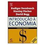 Livro - Introdução a Economia
