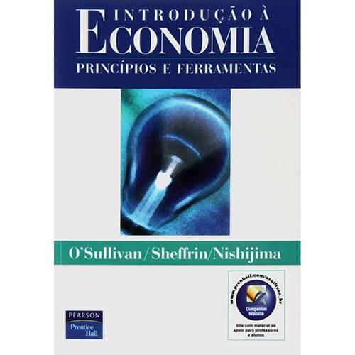Livro - Introduçao a Economia