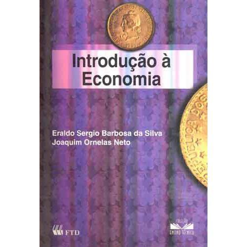 Livro: Introdução a Economia