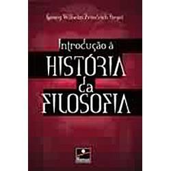 Livro - Introdução a História da Filosofia