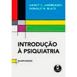Livro - Introdução à Psiquiatria