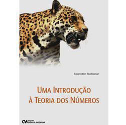 Livro - Introdução à Teoria dos Números, uma