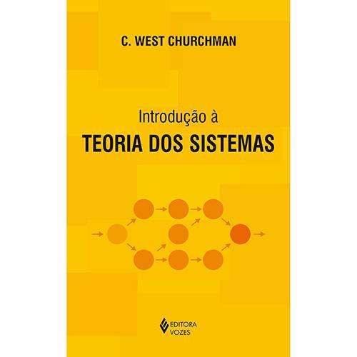 Livro - Introdução à Teoria dos Sistemas