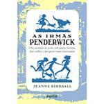 Livro - Irmãs Penderwick, as
