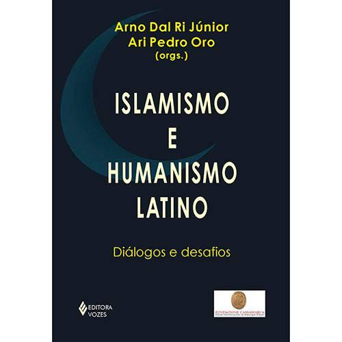 Livro - Islamismo e Humanismo Latino