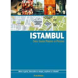 Livro - Istambul