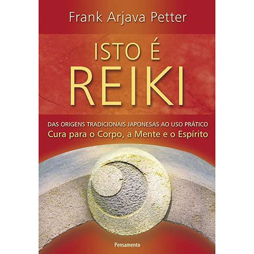 Livro - Isto é Reiki