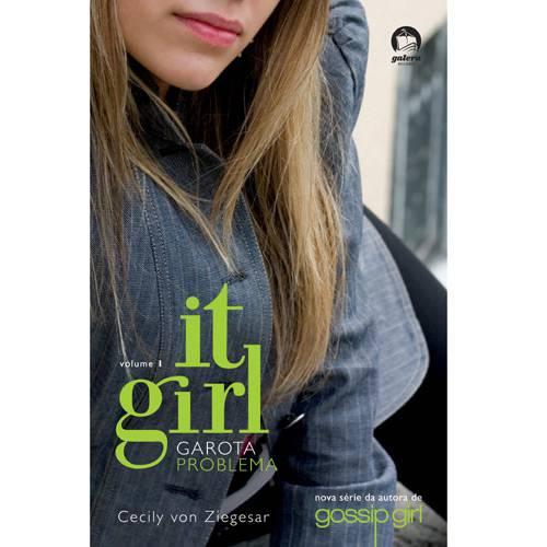 Livro - It Girl - Garota Problema