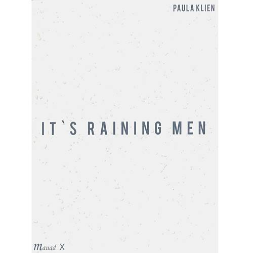 Livro - It´S Raining Men