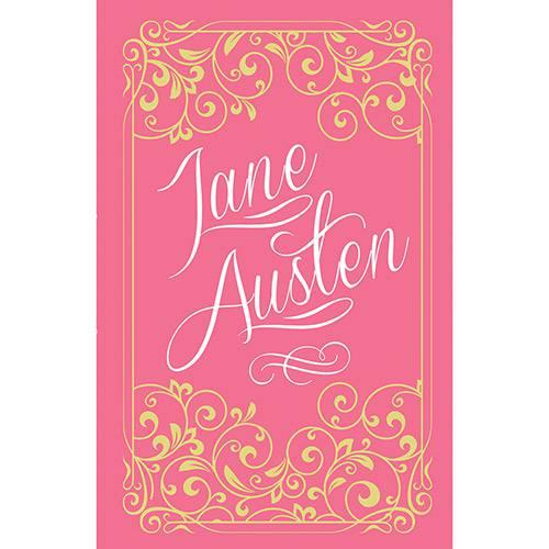 Livro - Jane Austen: Razão e Sensibilidade; Orgulho e Preconceito; Persuasão