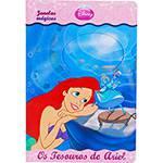 Livro - Janelas Mágicas - os Tesouros de Ariel