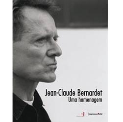 Livro - Jean-Claude Bernardet