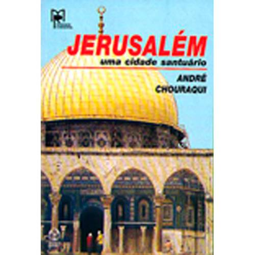 Livro - Jerusalém