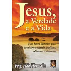 Livro - Jesus, a Verdade e a Vida