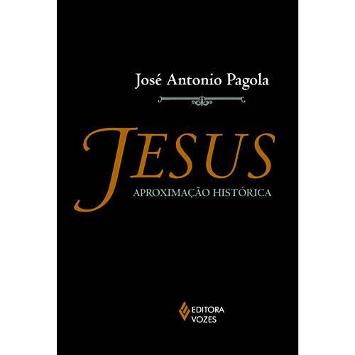 Livro - Jesus - Aproximação Histórica