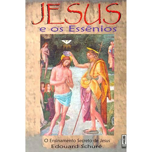 Livro - Jesus e os Ensinamentos