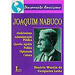 Livro - Joaquim Nabuco
