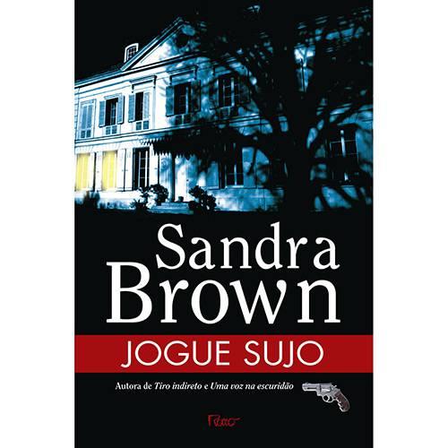 Livro - Jogue Sujo