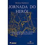 Livro - Jornada do Herói: a Estrutura Narrativa Mítica na Construção de Histórias de Vida em Jornalismo