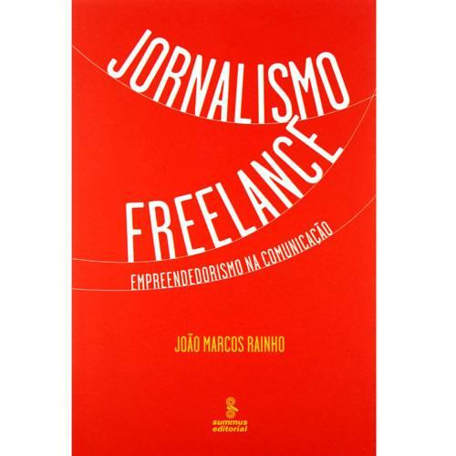 Livro - Jornalismo Freelance : Empreendedorismo na Comunicação