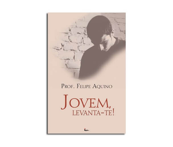 Livro - Jovem, Levanta-te! | SJO Artigos Religiosos