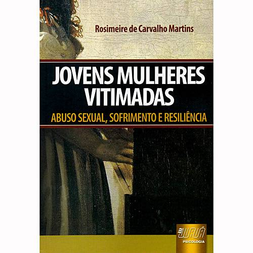 Livro - Jovens Mulheres Vitimadas