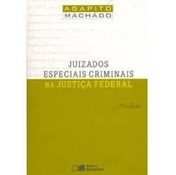 Livro - Juizados Especiais Criminais na Justiça Federal - 3ª Edição 2007