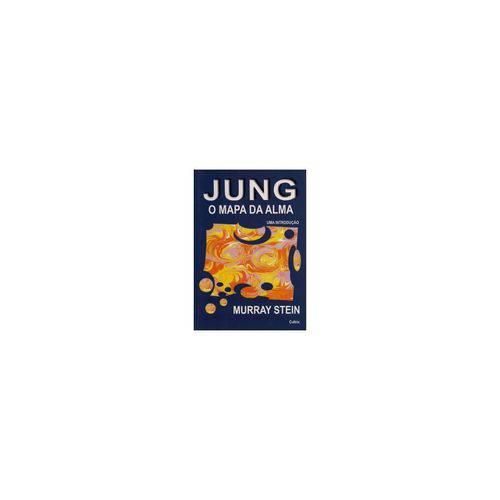 Livro - Jung - o Mapa da Alma - Stein
