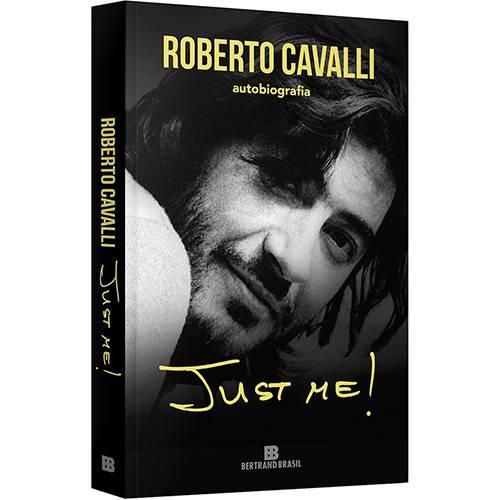 Livro - Just Me!
