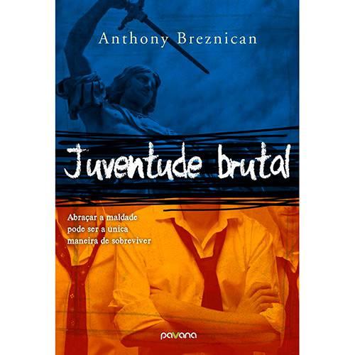 Livro - Juventude Brutal