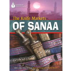 Livro - Knife Markets Of Sanaa, The
