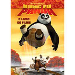 Livro - Kung-Fu Panda