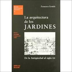 Livro - La Arquitectura de Los Jardines
