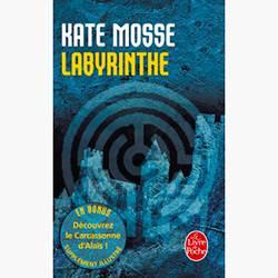 Livro - Labyrinthe