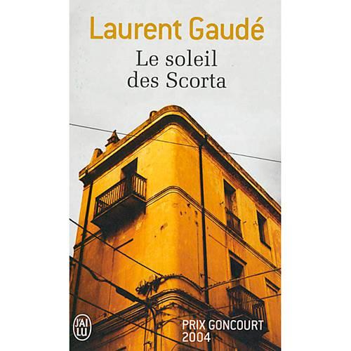 Livro - Le Soleil Des Scorta