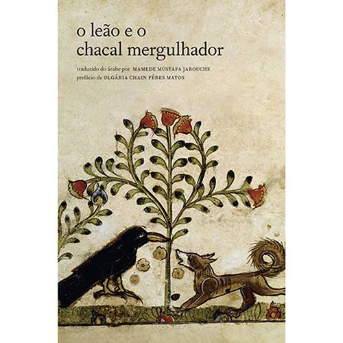 Livro - Leão e o Chacal Mergulhador, o