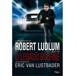 Livro - Legado Bourne, o