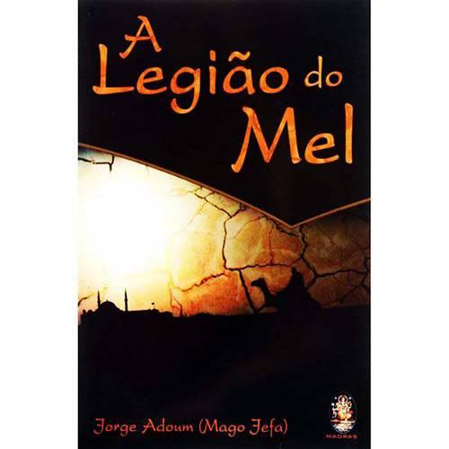 Livro - Legião do Mel, a