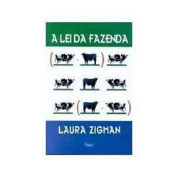 Livro - Lei da Fazenda, a