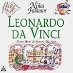 Livro - Leonardo da Vinci