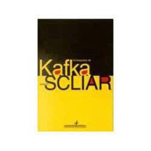 Livro - Leopardos de Kafka, os