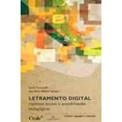 Livro - Letramento Digital: Aspectos Sociais e Possibilidades Pedagógicas