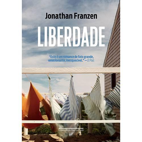 Livro - Liberdade