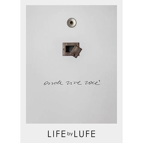 Livro - Life By Lufe: Onde Vive Você