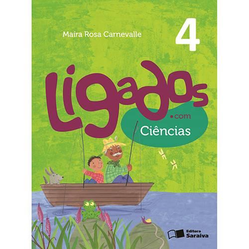 Livro - Ligados.com - Ciências 4