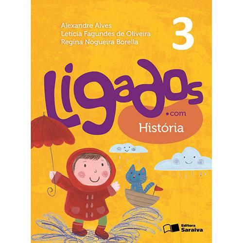 Livro - Ligados.com - História 3