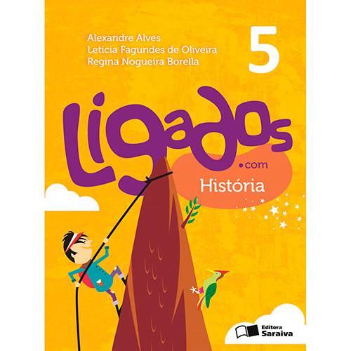 Livro - Ligados.com - História 5