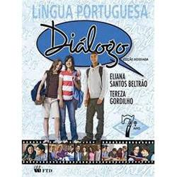 Livro - Língua Portuguesa: 7º Ano - Diálogo