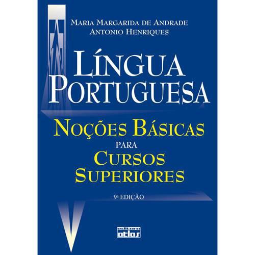 Livro - Língua Portuguesa