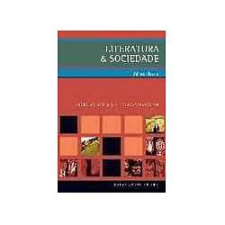 Livro - Literatura e Sociedade